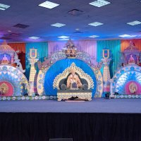 Ambrish Shibir - 2017, Detroit, USA