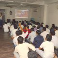 World Heart Day - 2015 - Awareness Drive @ Shastrinagar, Ahmedabad