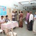 Health Camp 2015 @ Rajkot