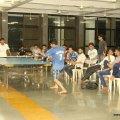 Table Tennis Tournament - 2015 @ AVD